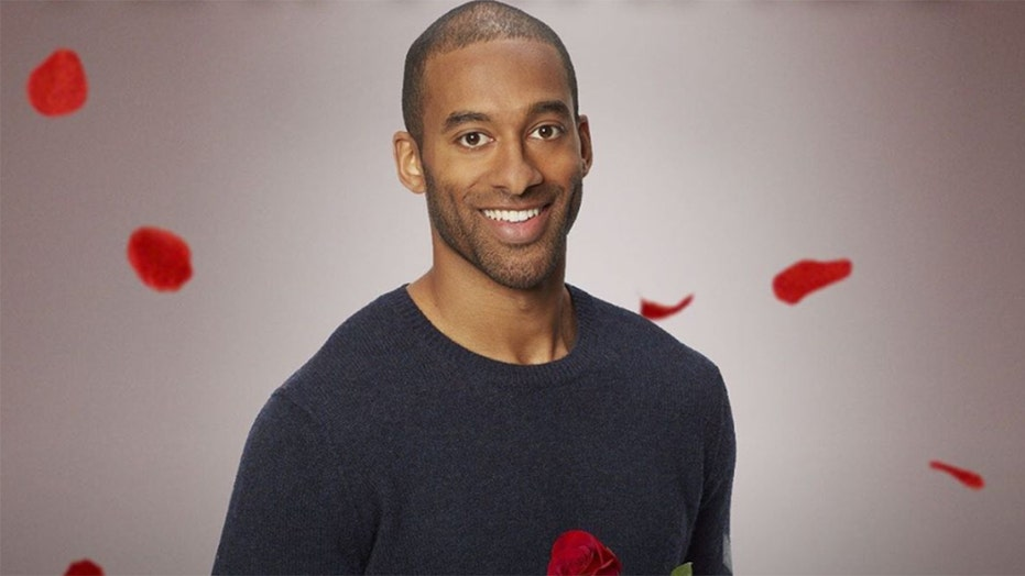 Bachelor' names its first-ever black lead | Fox News