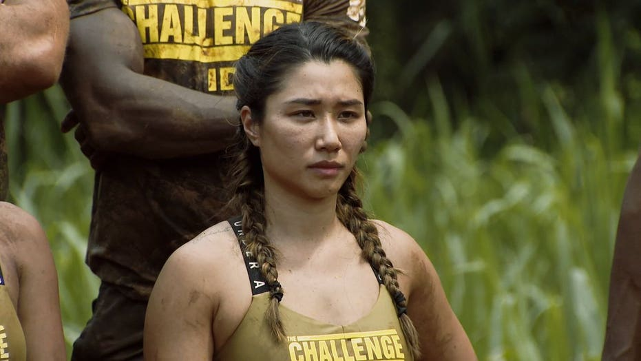 MTV fires Dee Nguyen from 'The Challenge' after feuding with cast ...
