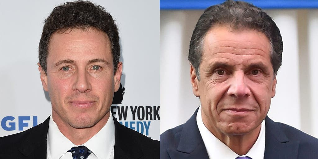 CNN's Chris Cuomo avoids new sexual harassment claim against brother, NY Gov. Andrew Cuomo - Fox News