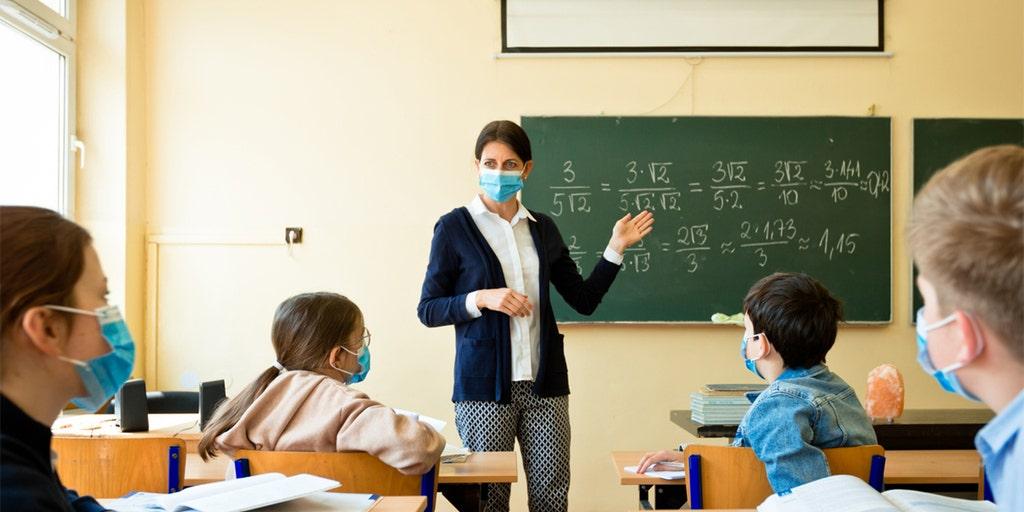 La Teachers Union Says Schools Should Remain Closed In Fall Report Fox News
