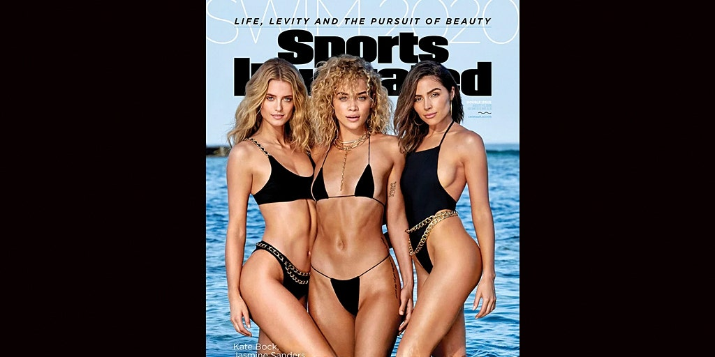 Si Swimsuit Models Olivia Culpo Jasmine Sanders And Kate Bock Share 2020 Cover Fox News