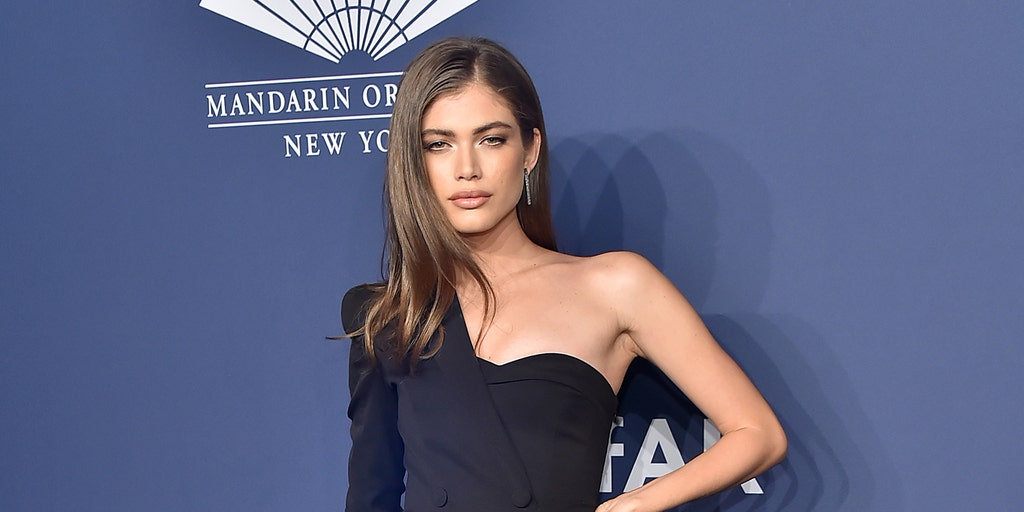 Valentina Sampaio Becomes First Transgender Model To Appear In Sports Illustrated Swimsuit Issue Fox News