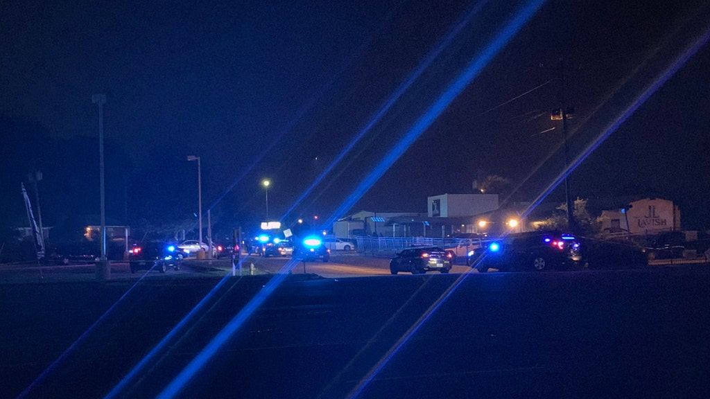 Shooting inside South Carolina nightclub kills at least 2, wounds 8
