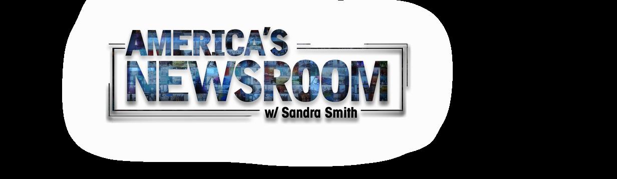 America's Newsroom logo image