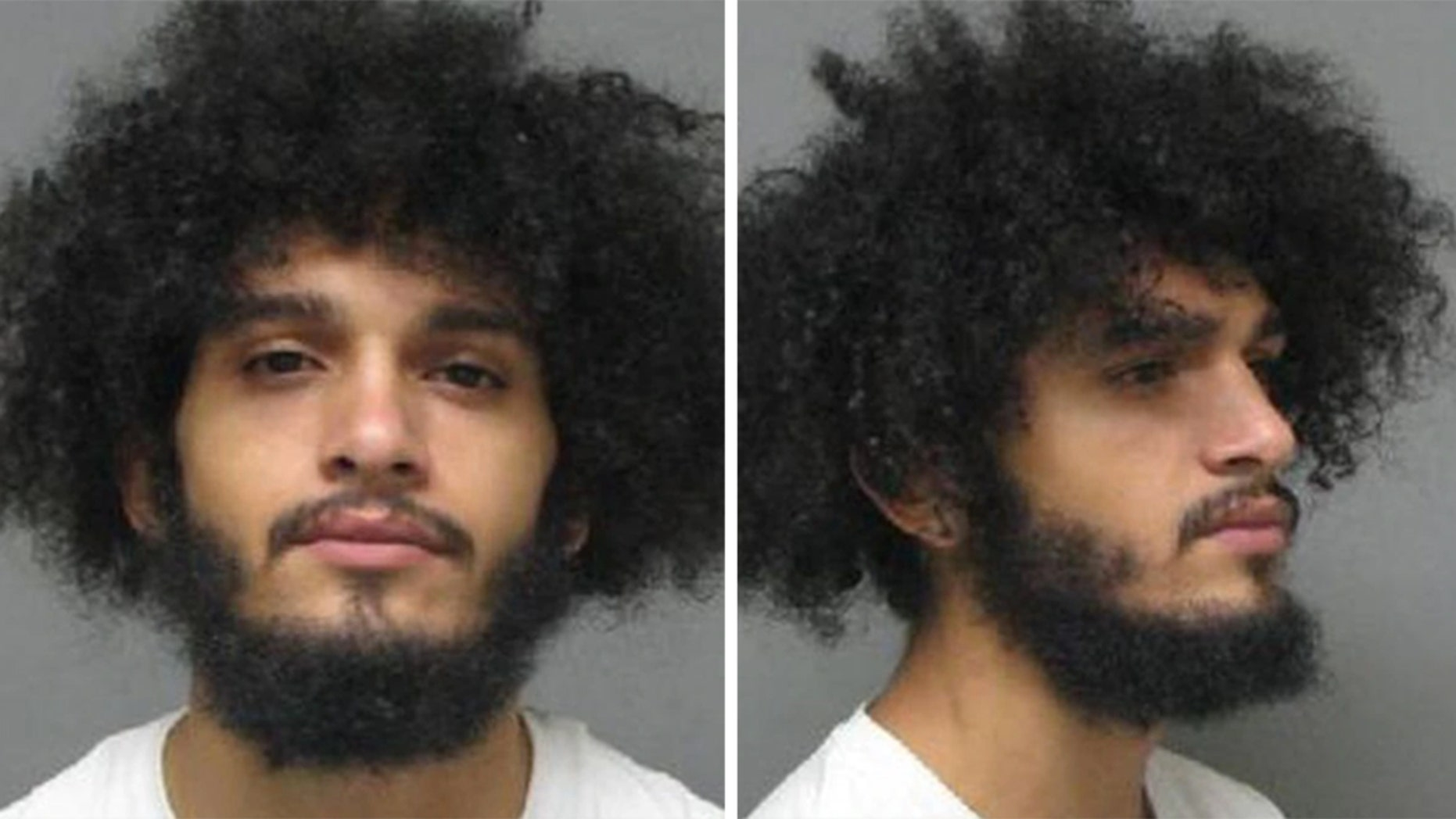 Isaiah Jackson, 20, was taken into custody and remains incarcerated in the Clark County Jail. (Clark County Sheriff's Office)