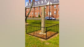 Delaware removes state's last whipping post on public grounds