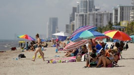 Most states see coronavirus spikes as July 4 holiday weekend approaches