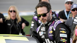 NASCAR's Jimmie Johnson cleared to race after 2 negative COVID-19 tests