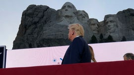 Trump speaks at Mount Rushmore, will condemn 'merciless campaign to wipe out our history'