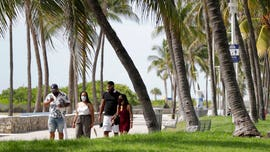 Florida shatters largest single-day record of coronavirus infections in US while world sees cases spike