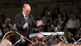 Ennio Morricone, Spaghetti Western movie composer, dead at 91