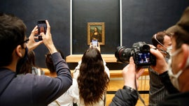 Louvre Museum reopens after 4-month coronavirus closure