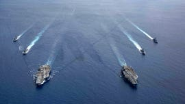 Will the US Navy reach 355 Ships? Fleet size vs. high tech