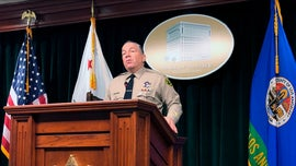LA sheriff official reassigned over social media post on slain teenager Andres Guardado, saying he 'CHOSE his fate'