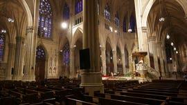 Roman Catholic Church awarded at least $1.4B in federal coronavirus aid