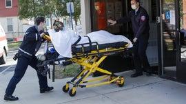 US coronavirus deaths could reach more than 220K by November