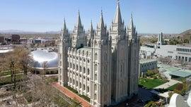 Mormon church asks members in Utah to wear face masks in public