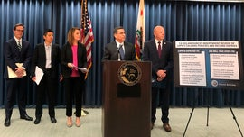 California bars LAPD info in gang database amid alleged falsified records scandal