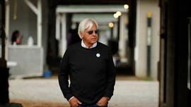 Arkansas Racing Commission suspends trainer Bob Baffert after horses fail drug tests