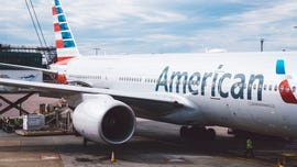American Airlines pilot says some passengers are getting creative with removing masks