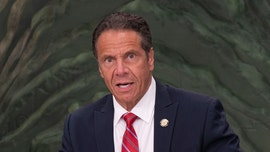 Gov Cuomo predicts New York coronavirus bump