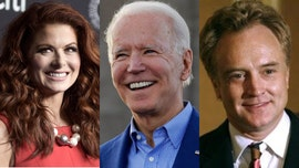 Joe Biden enlists Debra Messing, Bradley Whitford and more stars to raise support on Instagram