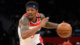Wizards' Beal not playing rest of NBA season due to injury