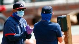 MLB, MLBPA release latest coronavirus intake testing results