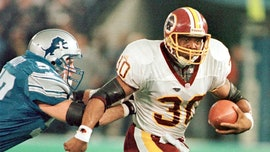 Ex-Redskins great Brian Mitchell believes name change is 'inevitable'