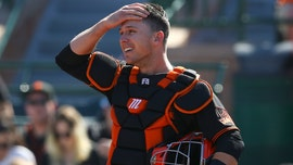 SF Giants' Buster Posey receives support from manager Gabe Kapler after opting out of 2020 season