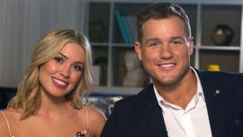 Former 'Bach' contestant Cassie Randolph says it's 'been an awful few months' since Colton Underwood split