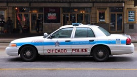 Chicago toddler beaten to death, man in custody, police say