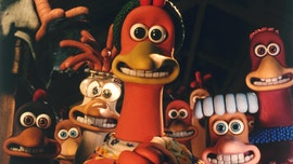 'Chicken Run' star Julia Sawalha told her voice sounds 'too old' for sequel, responds with at-home voice test