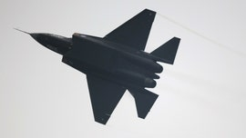 Is China's new J-31 stealth multi-role fighter an F-35 rip-off?