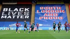 English Premier League club clarifies support for Black Lives Matter movement
