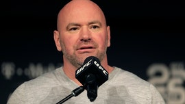No longer Dana White's dream, UFC's Fight Island is real