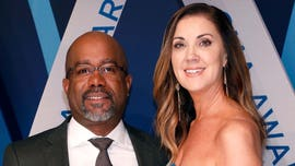 Darius Rucker, wife Beth splitting after 20 years of marriage: 'We have so much love'