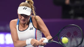 Ukrainian tennis star Dayana Yastremska defiant amid blackface backlash