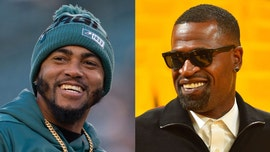 Stephen Jackson defends DeSean Jackson's anti-Semitic posts: 'He's speaking the truth'