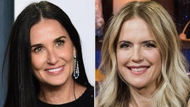 Demi Moore remembers Kelly Preston with throwback pic featuring John Travolta, Bruce Willis: We'll 'miss you'