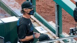 Mattingly's Marlins could clinch berth at Yankee Stadium