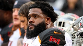 Buccaneers' Donovan Smith raises concerns about playing 2020 season: 'I'm not a lab rat or a guinea pig to test theories on'