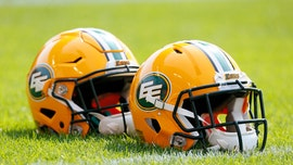 CFL's Edmonton Eskimos to keep name despite public pressure