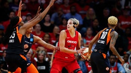 Delle Donne waiting to hear from WNBA medical review panel