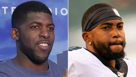 Ex-NFL player Emmanuel Acho on DeSean Jackson's anti-Semitic posts: Cancel culture 'doesn't allow room for growth'