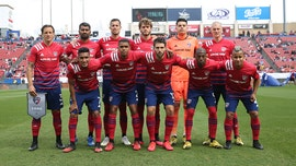 FC Dallas withdraws from the MLS is Back tournament