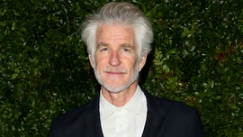鈥楩ull Metal Jacket鈥� star Matthew Modine explains why he turned down 鈥楾op Gun,鈥� 鈥楤ack to the Future'