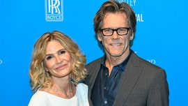 Kevin Bacon opens up on his marriage to Kyra Sedgwick: 'I found someone I was meant to be with'
