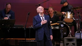 Art Garfunkel's pal says singer helped him overcome despair after he became blind: 'It lifted me out of the grave'