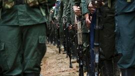 Colombian cartels killing anyone who doesn't obey coronavirus lockdown orders: report